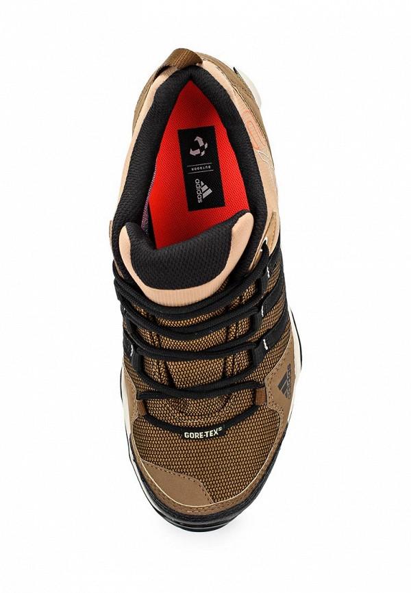 Женские кроссовки Adidas Performance (Адидас Перфоманс) B33132: изображение 4