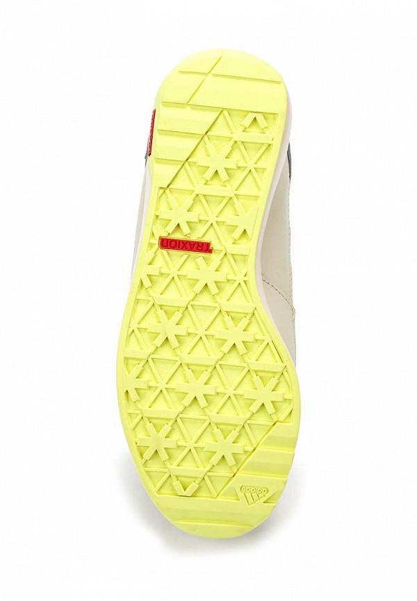 Женские спортивные ботинки Adidas Performance (Адидас Перфоманс) B33137: изображение 3