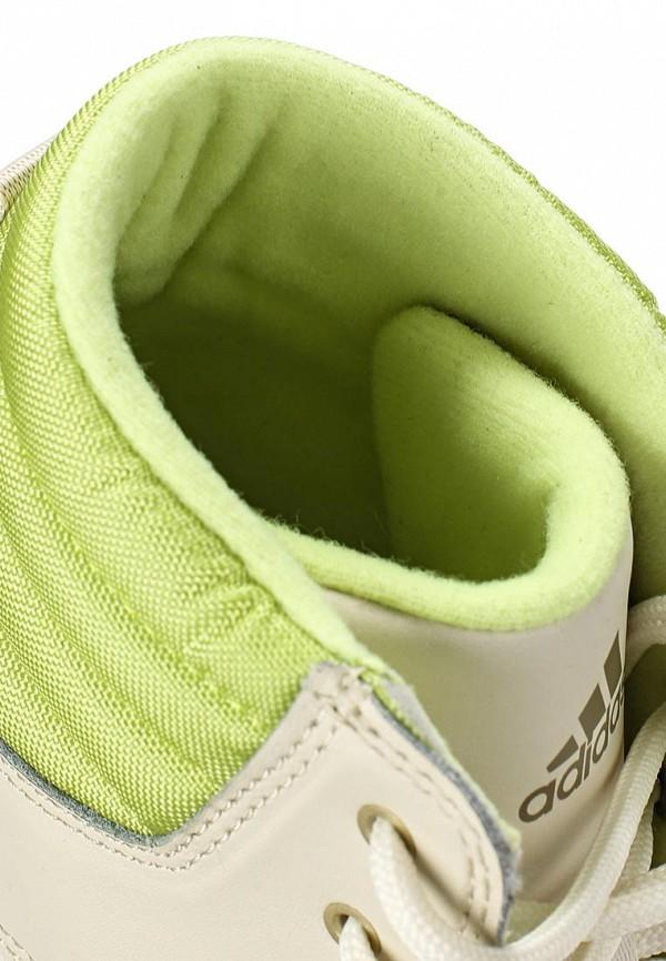 Женские спортивные ботинки Adidas Performance (Адидас Перфоманс) B33137: изображение 5