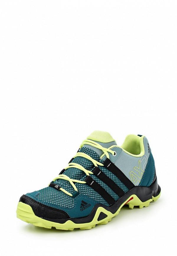Женские кроссовки Adidas Performance (Адидас Перфоманс) B33261: изображение 1