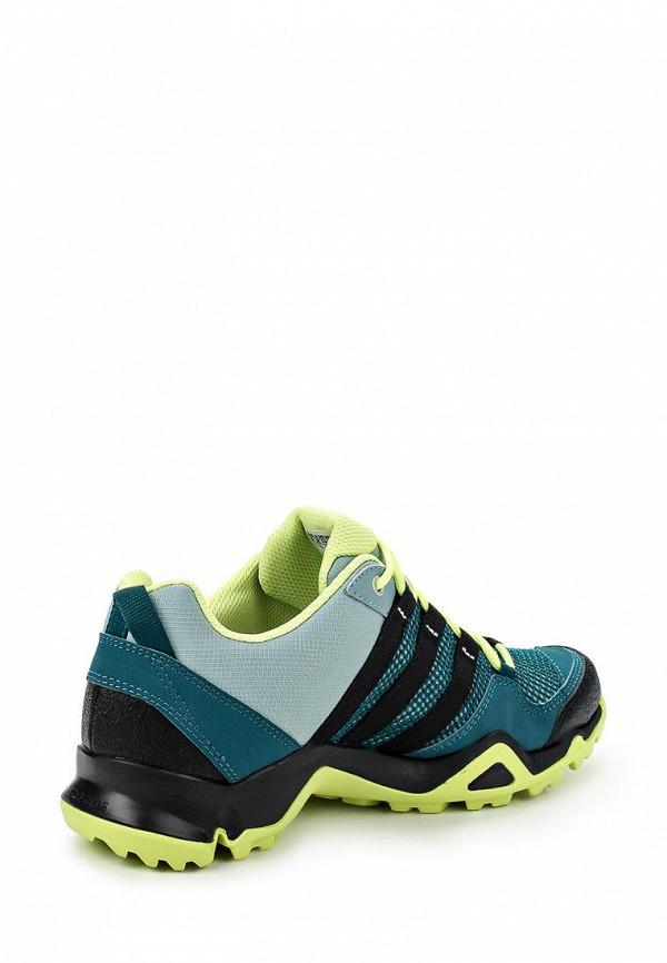 Женские кроссовки Adidas Performance (Адидас Перфоманс) B33261: изображение 2