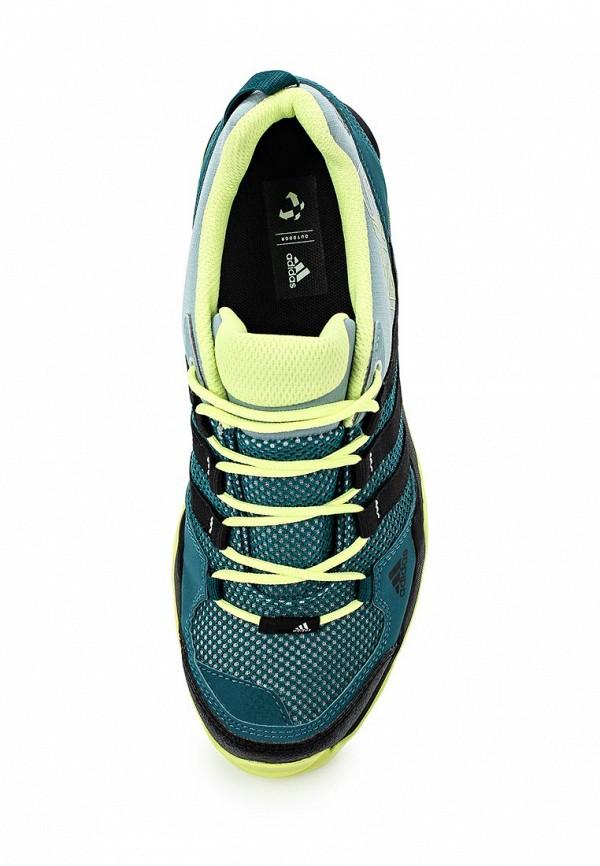 Женские кроссовки Adidas Performance (Адидас Перфоманс) B33261: изображение 4