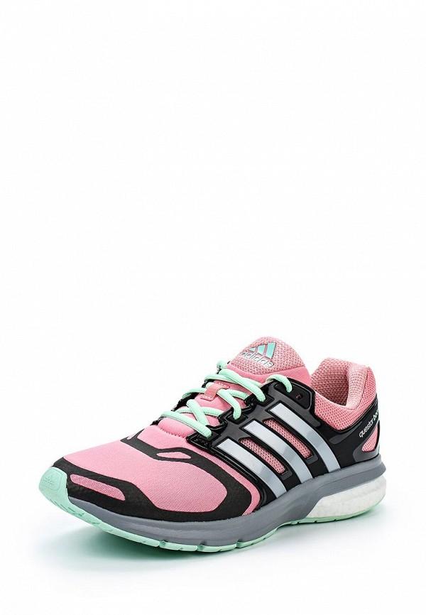 Женские кроссовки Adidas Performance (Адидас Перфоманс) B33280: изображение 1