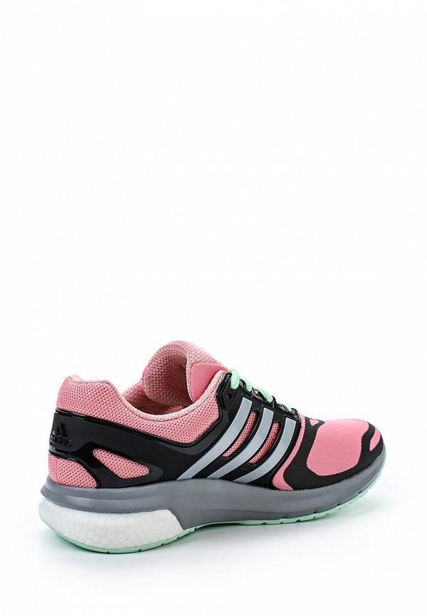 Женские кроссовки Adidas Performance (Адидас Перфоманс) B33280: изображение 2