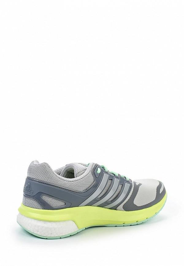 Женские кроссовки Adidas Performance (Адидас Перфоманс) B33281: изображение 2