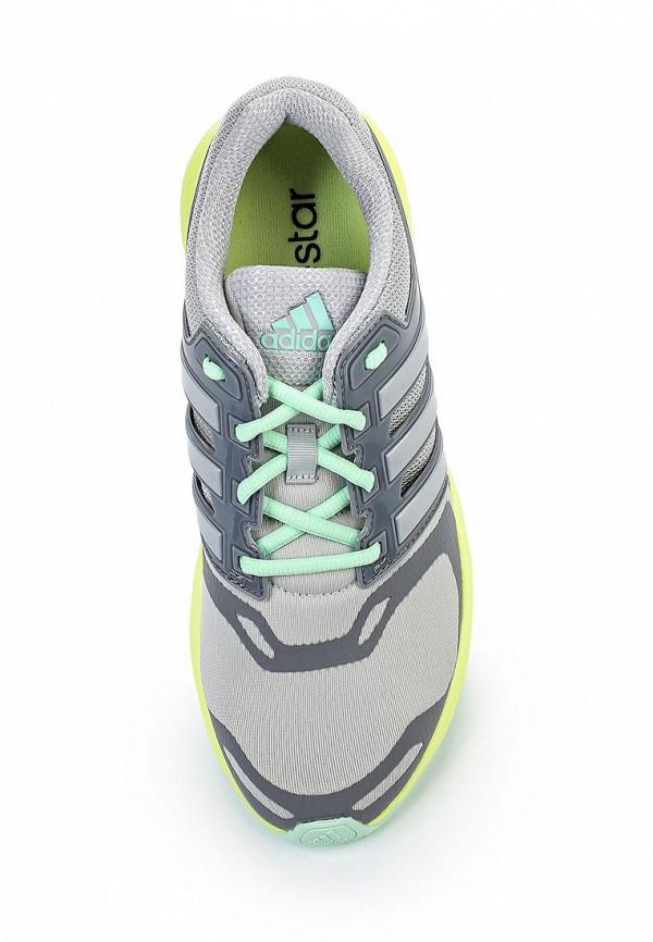 Женские кроссовки Adidas Performance (Адидас Перфоманс) B33281: изображение 4
