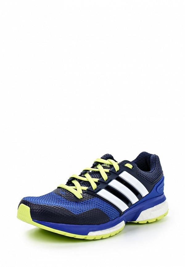 Женские кроссовки Adidas Performance (Адидас Перфоманс) B33499: изображение 1