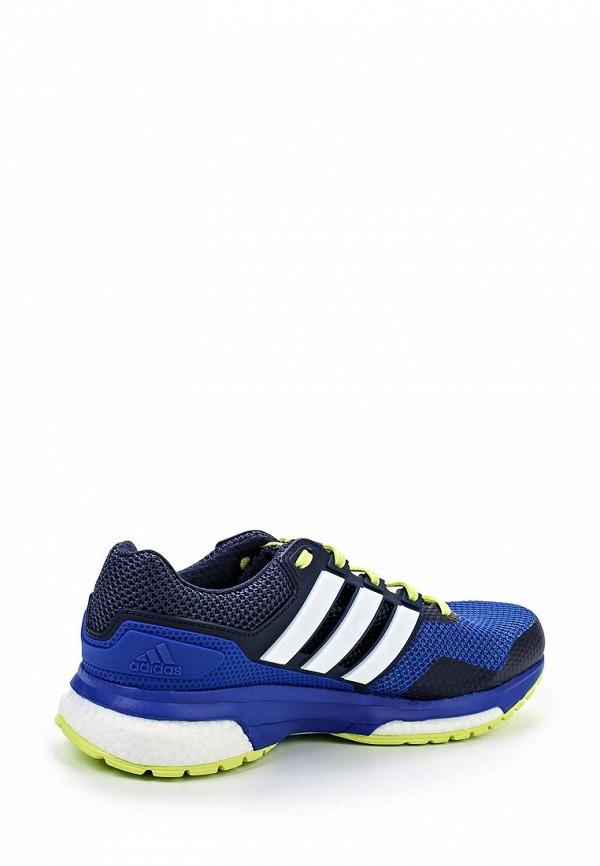 Женские кроссовки Adidas Performance (Адидас Перфоманс) B33499: изображение 2