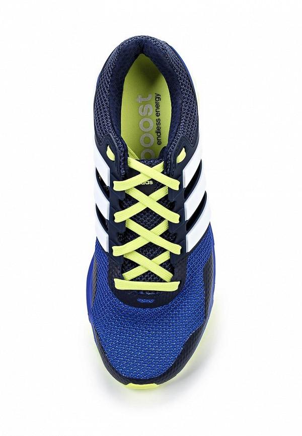Женские кроссовки Adidas Performance (Адидас Перфоманс) B33499: изображение 4