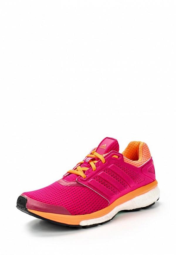 Женские кроссовки Adidas Performance (Адидас Перфоманс) B33604: изображение 1
