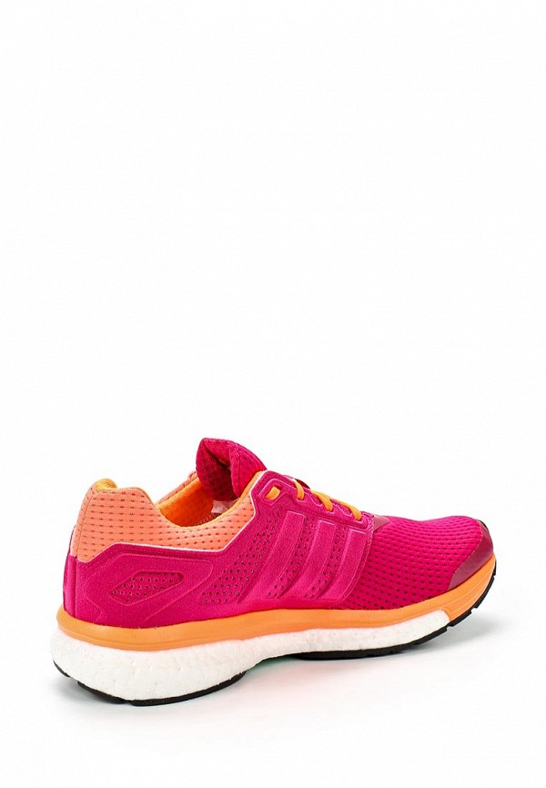 Женские кроссовки Adidas Performance (Адидас Перфоманс) B33604: изображение 2