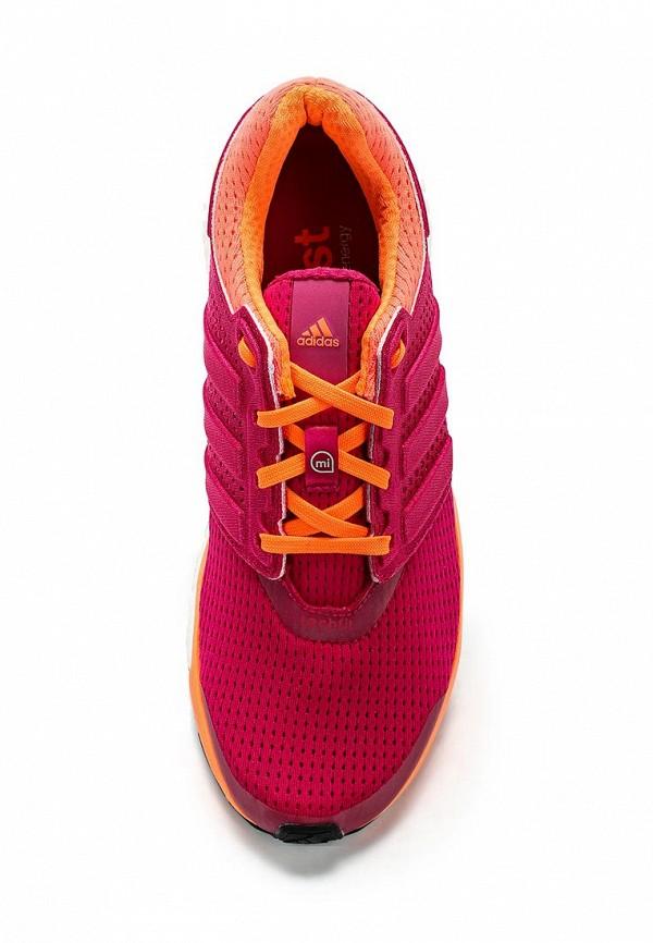 Женские кроссовки Adidas Performance (Адидас Перфоманс) B33604: изображение 4