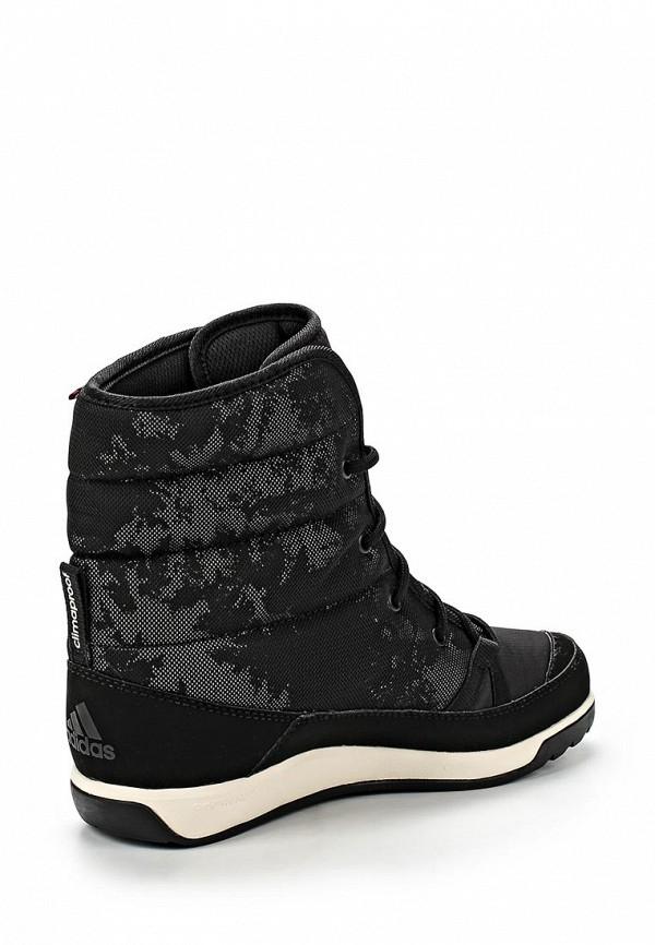 Женские спортивные ботинки Adidas Performance (Адидас Перфоманс) S77756: изображение 2
