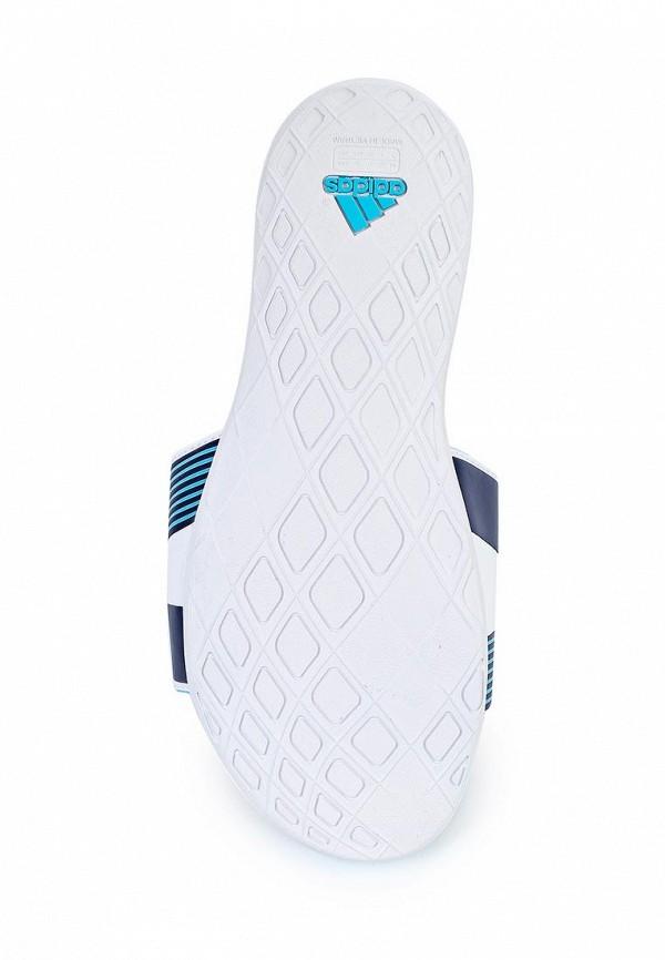Женские сланцы Adidas Performance (Адидас Перфоманс) S83137: изображение 3