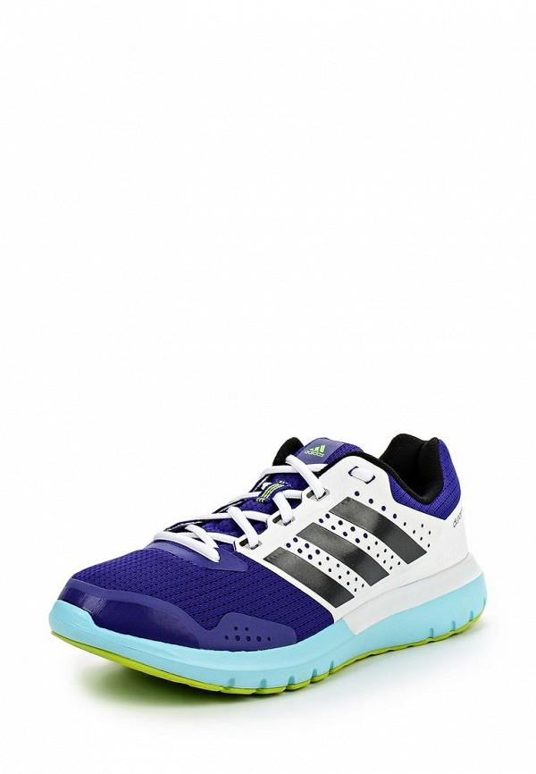 Женские кроссовки Adidas Performance (Адидас Перфоманс) S83236: изображение 1