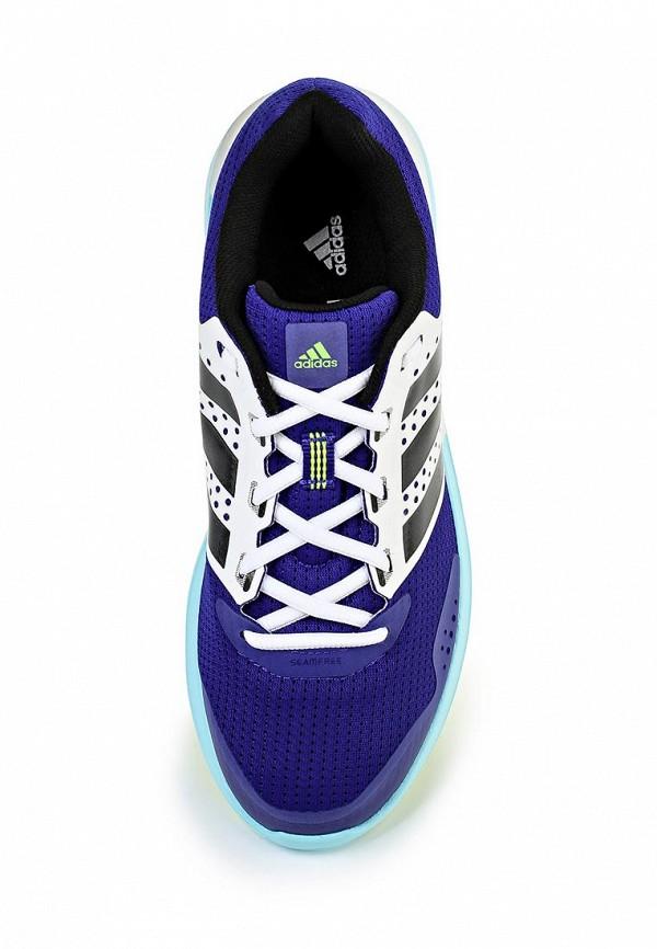 Женские кроссовки Adidas Performance (Адидас Перфоманс) S83236: изображение 4