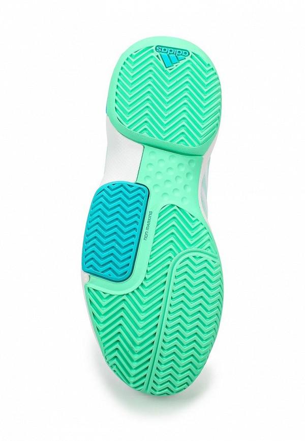 Женские кроссовки Adidas Performance (Адидас Перфоманс) AF4420: изображение 3