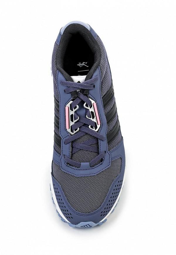 Женские кроссовки Adidas Performance (Адидас Перфоманс) AF5222: изображение 4