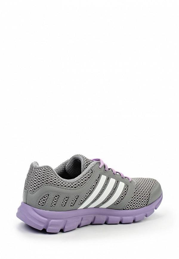 Женские кроссовки Adidas Performance (Адидас Перфоманс) AF5343: изображение 2