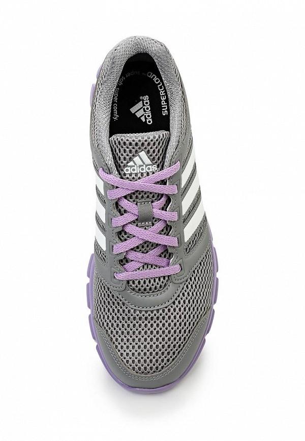 Женские кроссовки Adidas Performance (Адидас Перфоманс) AF5343: изображение 4