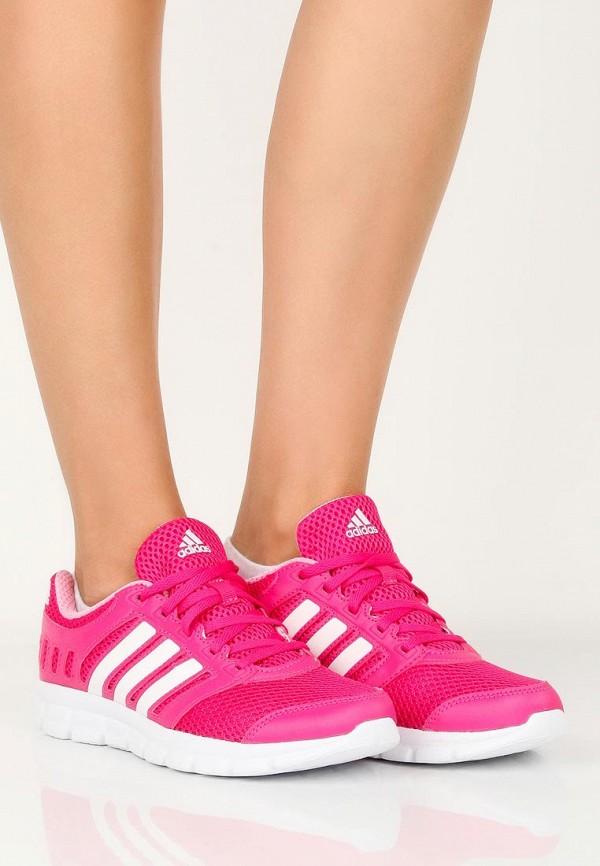 Женские кроссовки Adidas Performance (Адидас Перфоманс) AF5344: изображение 4