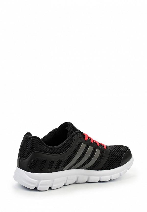 Женские кроссовки Adidas Performance (Адидас Перфоманс) AF5345: изображение 2