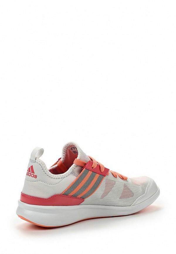 Женские кроссовки Adidas Performance (Адидас Перфоманс) AF5885: изображение 2