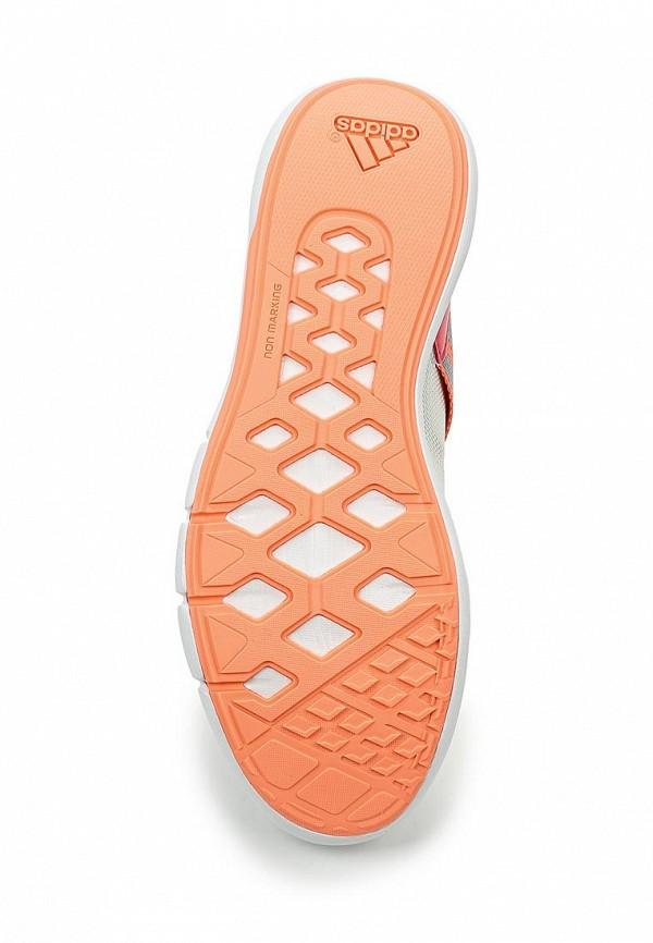 Женские кроссовки Adidas Performance (Адидас Перфоманс) AF5885: изображение 3