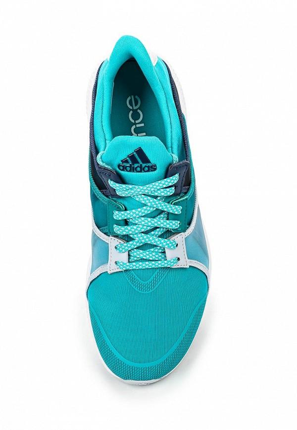 Женские кроссовки Adidas Performance (Адидас Перфоманс) AF5946: изображение 4