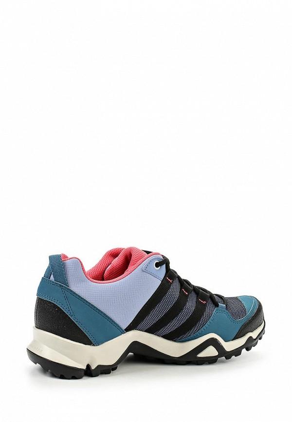 Женские кроссовки Adidas Performance (Адидас Перфоманс) AF6064: изображение 2