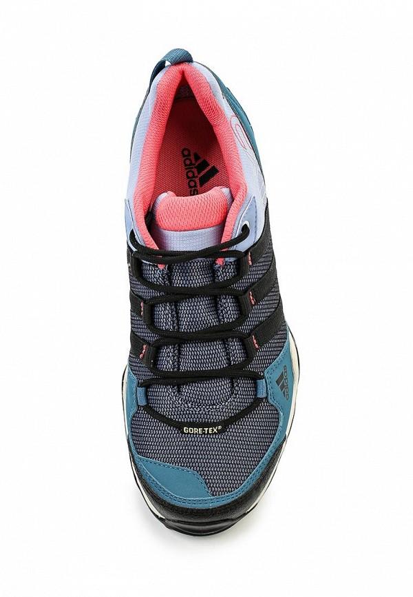 Женские кроссовки Adidas Performance (Адидас Перфоманс) AF6064: изображение 4