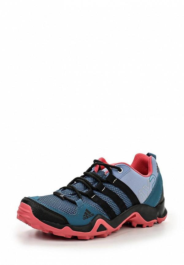 Женские кроссовки Adidas Performance (Адидас Перфоманс) AF6068: изображение 1