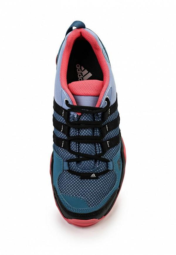 Женские кроссовки Adidas Performance (Адидас Перфоманс) AF6068: изображение 4