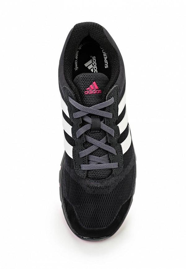 Женские кроссовки Adidas Performance (Адидас Перфоманс) AF6648: изображение 4