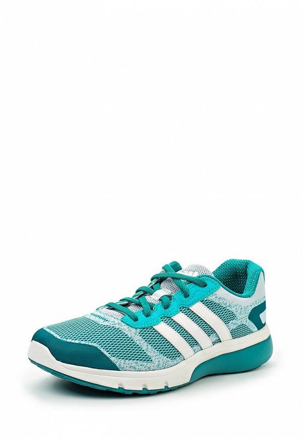 Женские кроссовки Adidas Performance (Адидас Перфоманс) AF6650: изображение 1