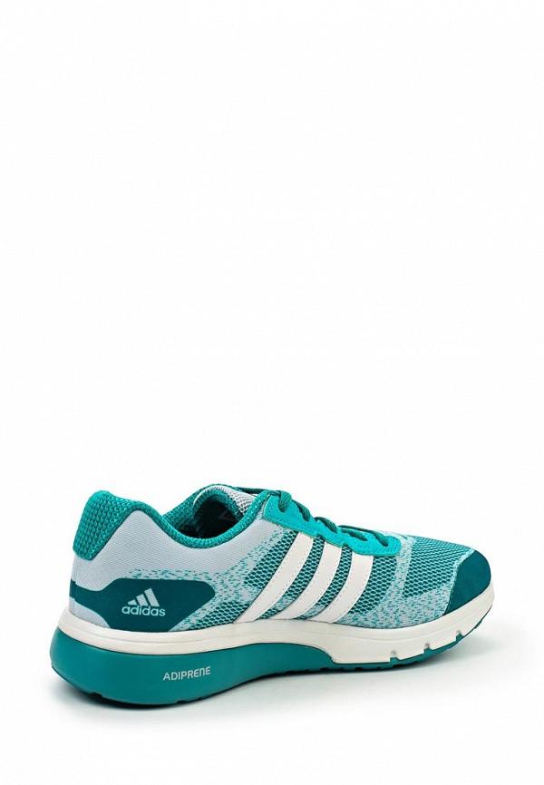 Женские кроссовки Adidas Performance (Адидас Перфоманс) AF6650: изображение 2