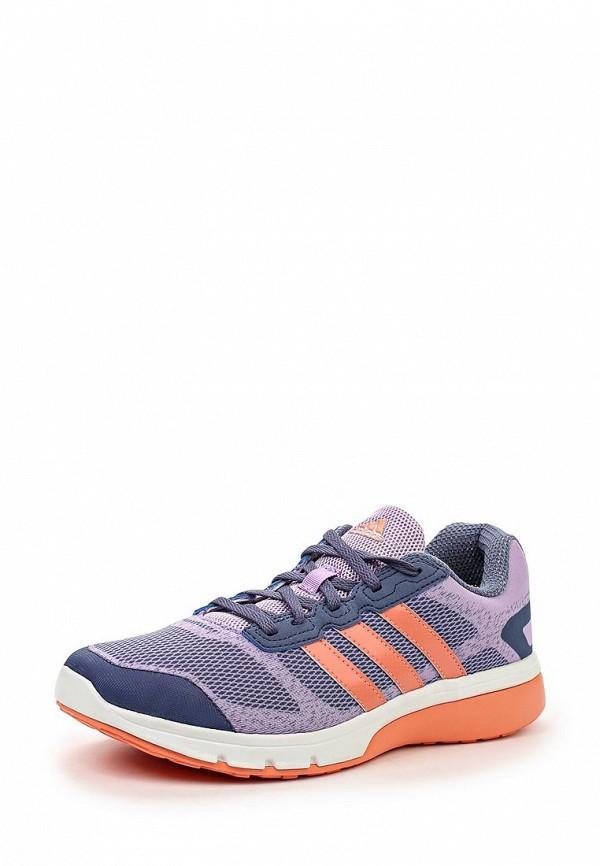 Женские кроссовки Adidas Performance (Адидас Перфоманс) AF6651: изображение 1