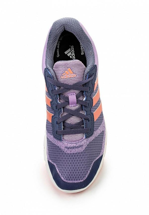 Женские кроссовки Adidas Performance (Адидас Перфоманс) AF6651: изображение 4