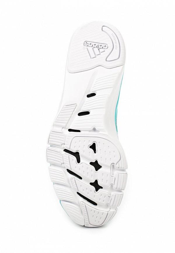 Женские кроссовки Adidas Performance (Адидас Перфоманс) AQ4868: изображение 3