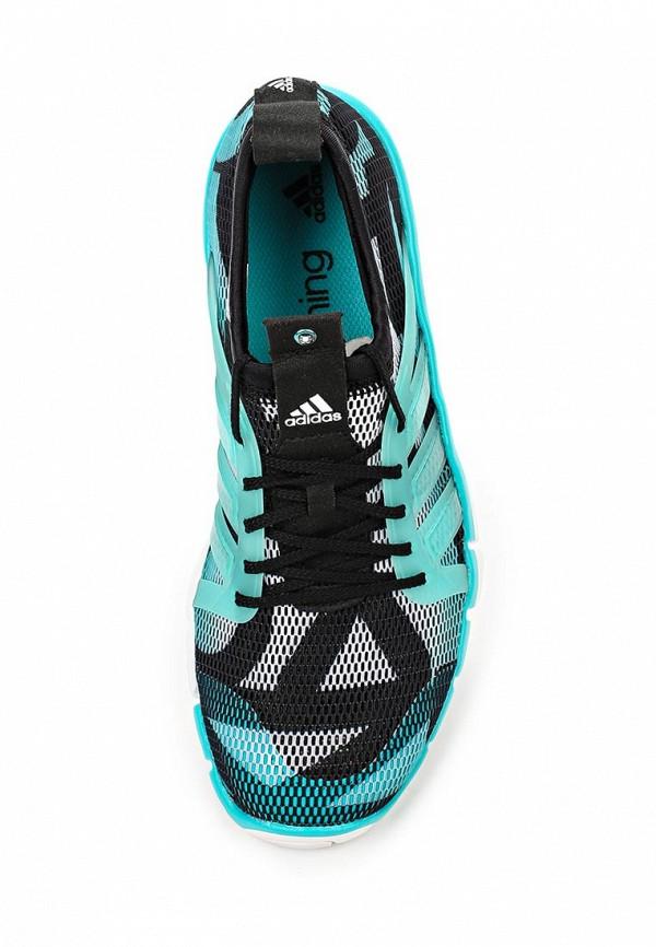 Женские кроссовки Adidas Performance (Адидас Перфоманс) AQ4868: изображение 4