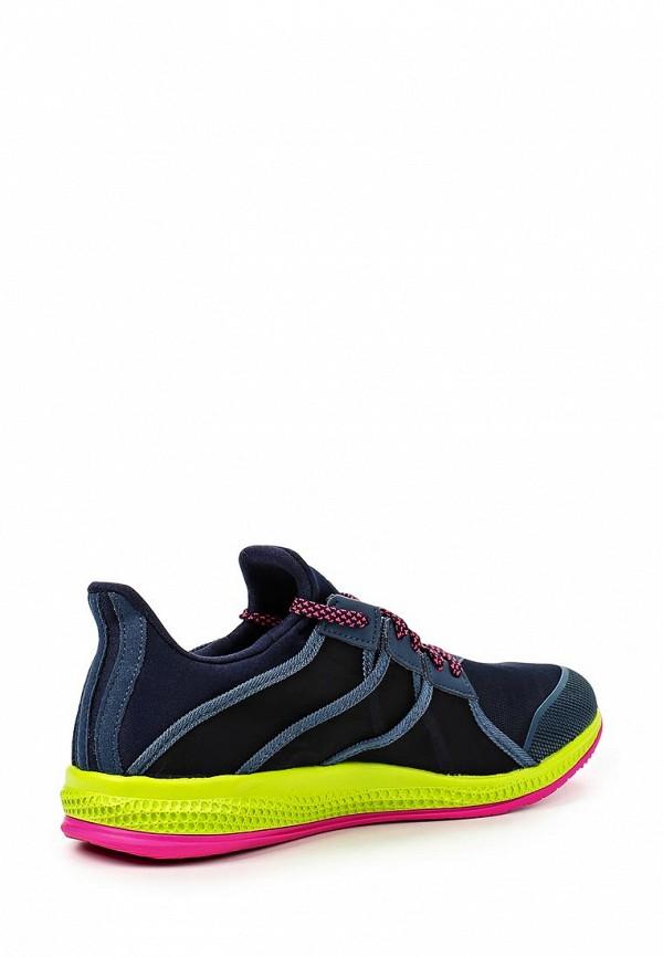 Женские кроссовки Adidas Performance (Адидас Перфоманс) AQ4878: изображение 2