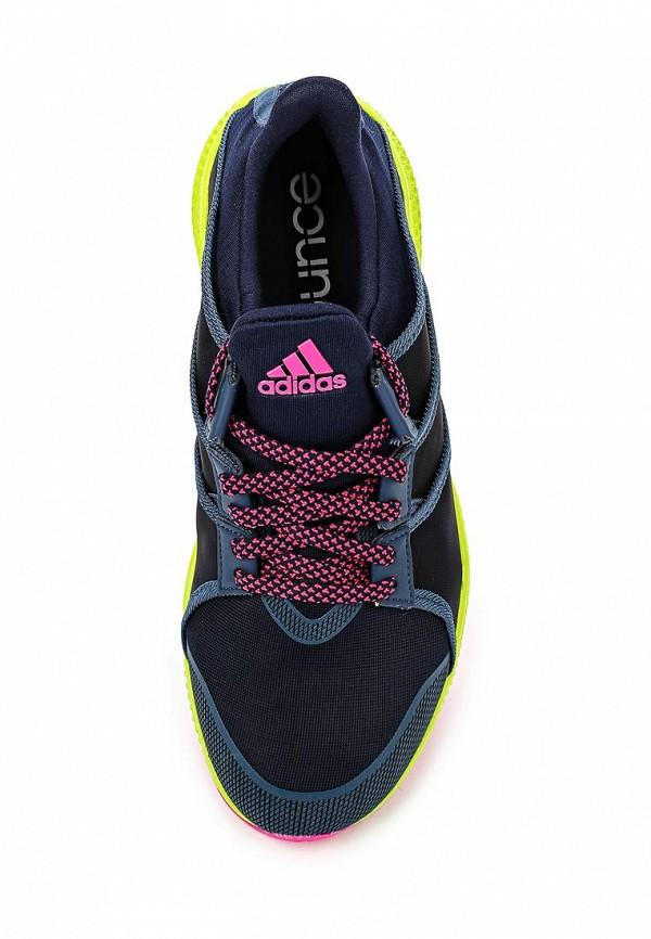 Женские кроссовки Adidas Performance (Адидас Перфоманс) AQ4878: изображение 4