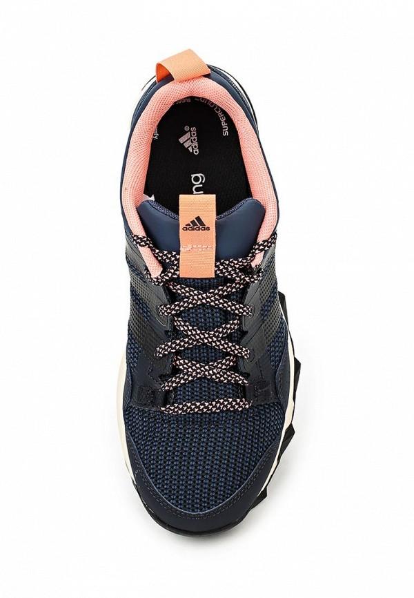 Женские кроссовки Adidas Performance (Адидас Перфоманс) AQ5045: изображение 4