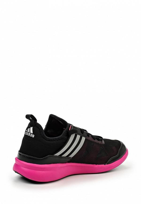 Женские кроссовки Adidas Performance (Адидас Перфоманс) AQ5079: изображение 2