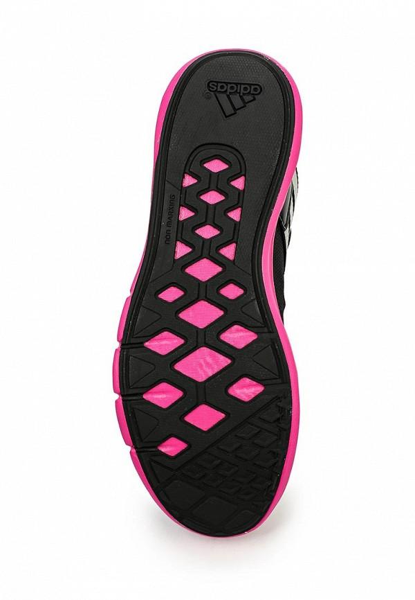 Женские кроссовки Adidas Performance (Адидас Перфоманс) AQ5079: изображение 3