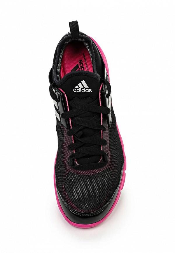 Женские кроссовки Adidas Performance (Адидас Перфоманс) AQ5079: изображение 4