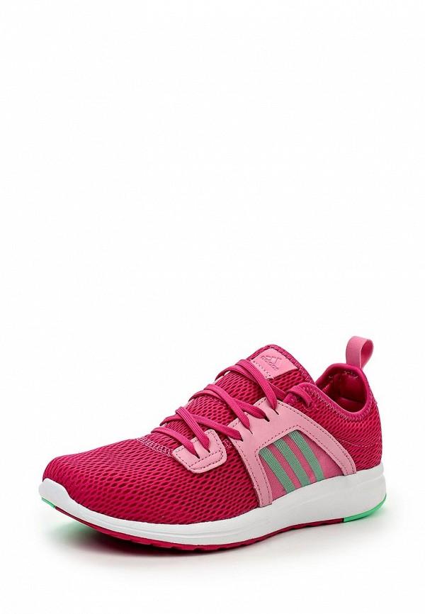Женские кроссовки Adidas Performance (Адидас Перфоманс) AQ5113