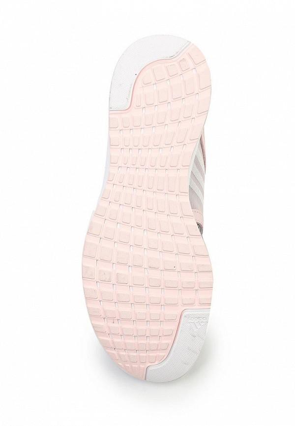 Женские кроссовки Adidas Performance (Адидас Перфоманс) AQ5114: изображение 3