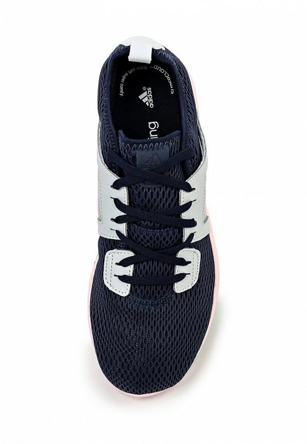 Женские кроссовки Adidas Performance (Адидас Перфоманс) AQ5115: изображение 4