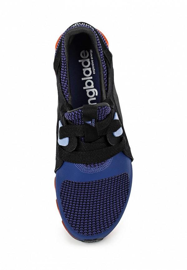 Женские кроссовки Adidas Performance (Адидас Перфоманс) AQ5244: изображение 4